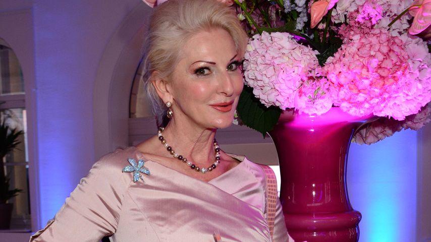 Lehrerin mit Stil: Désirée Nick war schon immer modebewusst