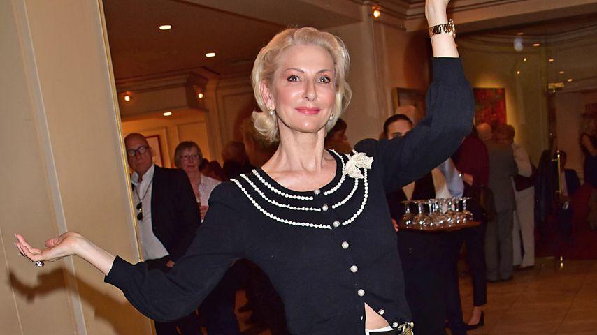 Mit 61 Jahren: Désirée Nick zieht für Akt-Shooting blank!
