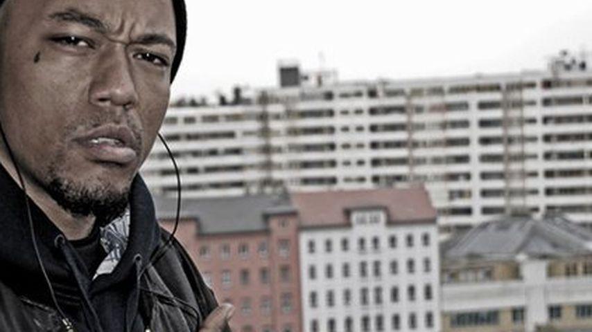 Ist Rapper Deso Dogg in Syrien gestorben?
