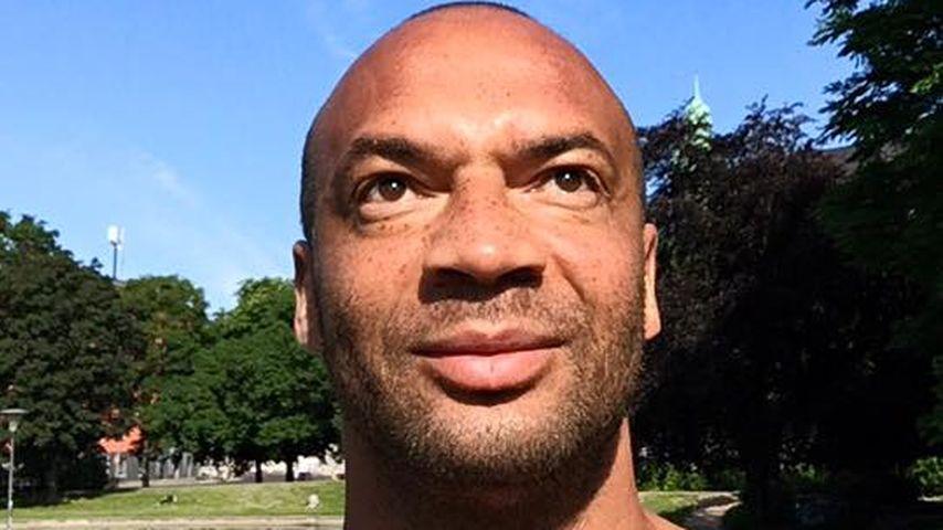 Detlef D! Soost im Juni 2016 auf einem Selfie bei Facebook im Juni 2016