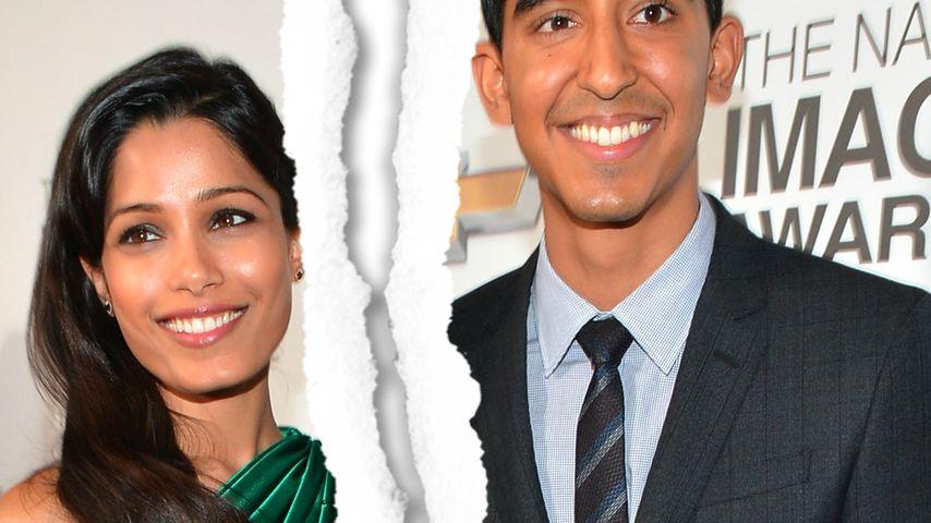 """""""Slumdog Millionaire""""-Paar: Trennung nach 6 Jahren"""