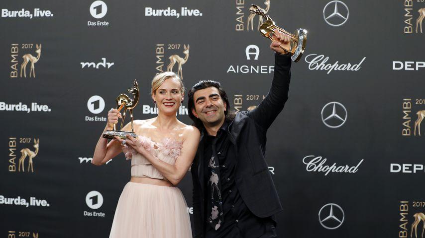 Auch deutscher Film dabei: Golden Globes-Nominierungen 2018