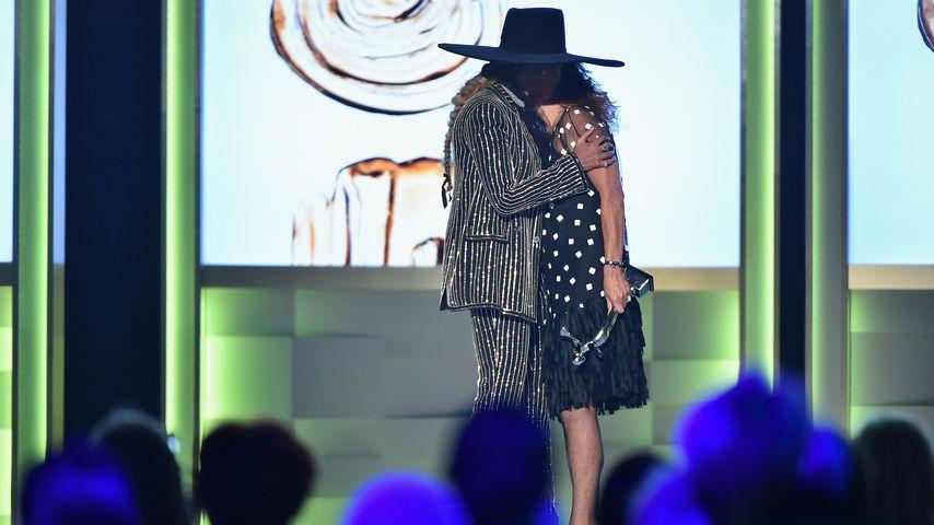 Nackt-Kleid-Auftritt: Hat Beyoncé den Shitstorm verdient?
