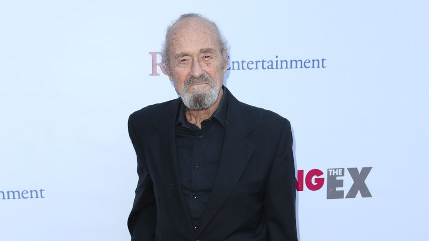 """Terminator"" & ""Gremlins""-Star Dick Miller ist verstorben"