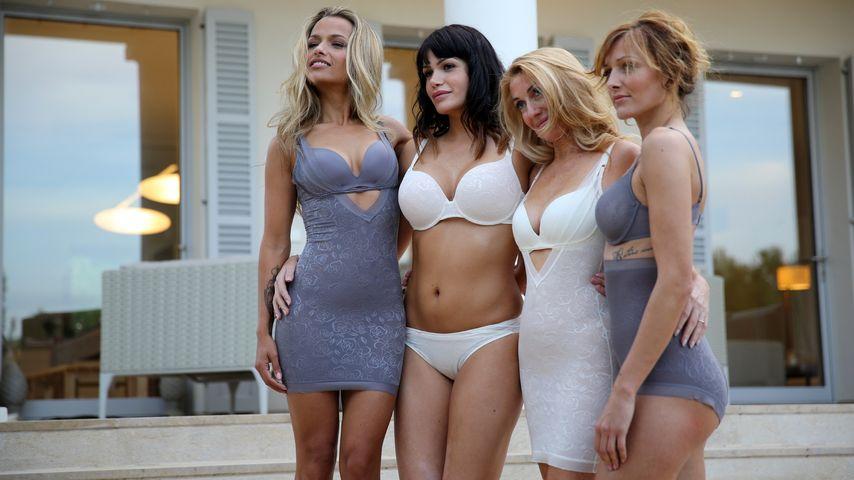 Titel-Duell: Wer wird Deutschlands schönste Frau?