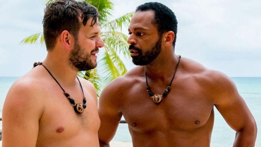 Adam sucht Eva-Machos Kushtrim & Jesse einfach nur peinlich?