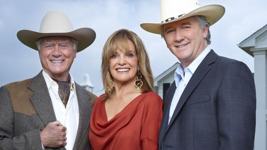 Gute News für Dallas: Die Quoten pendeln sich ein