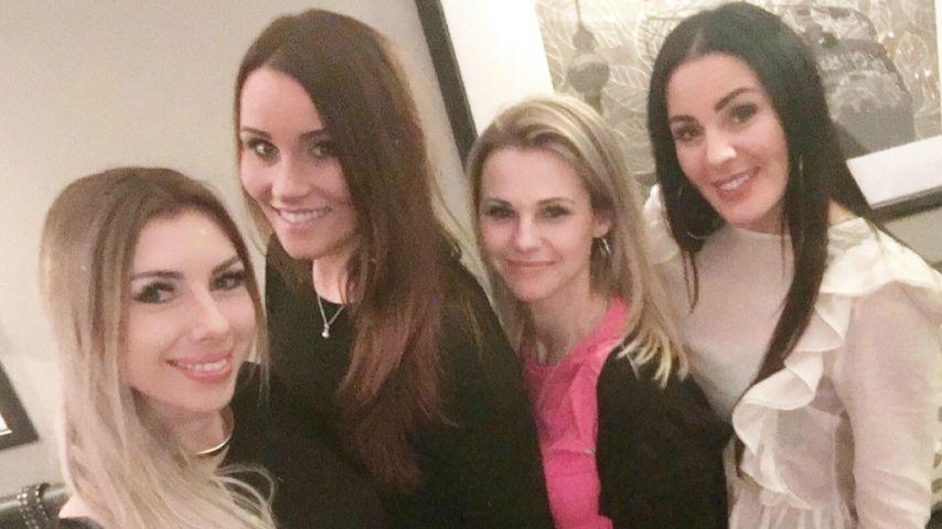 BFFs statt Liebe: Diese Bachelor-Girls haben sich gefunden!