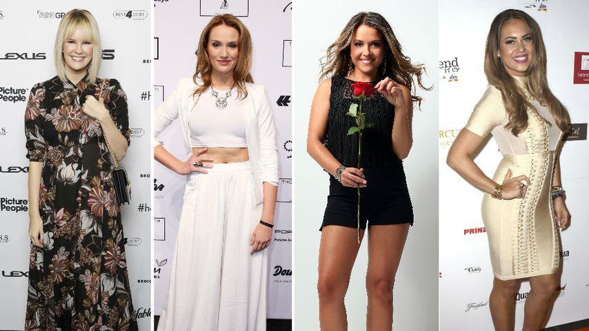 Girls-Check: Wer ist die heißeste Bachelorette aller Zeiten?