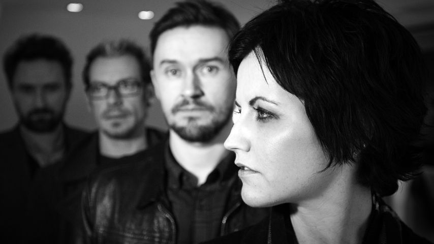 Die Band The Cranberries
