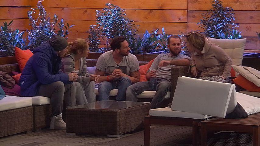 Thomas, Bianca, Guido, Beate und Dennis
