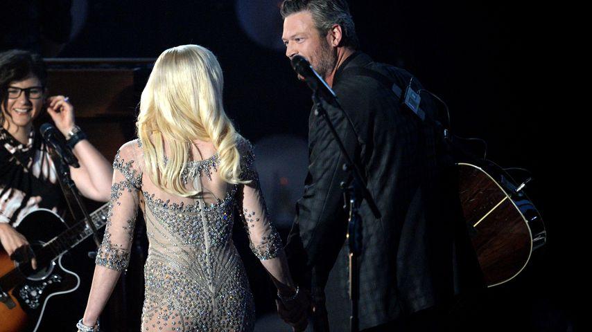 """Krasses Gerücht aus den USA: """"Gwen Stefani ist schwanger!"""""""