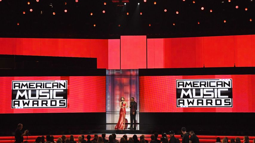 Gigi Hadid und Jay Pharoah moderieren die AMAs 2016