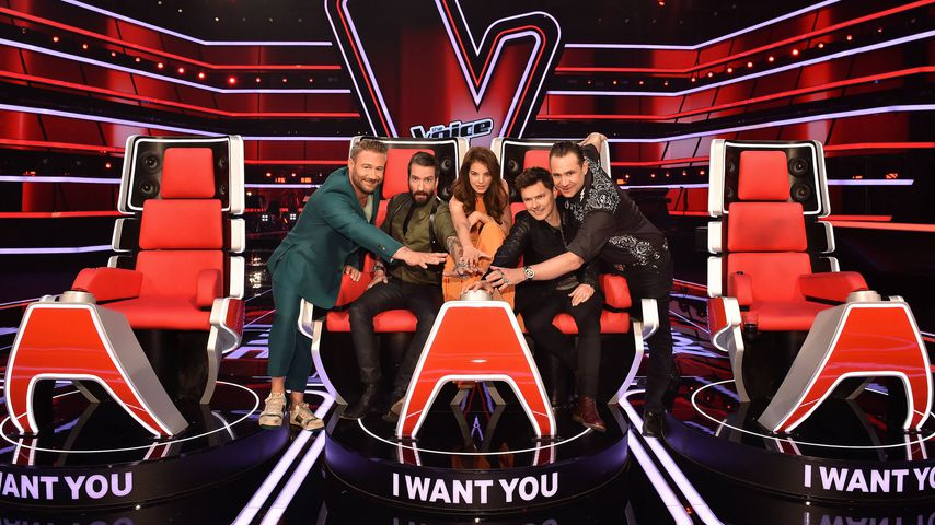 "Nach Fan-Aufreger: ""The Voice Senior""-Finale dieses Mal live"