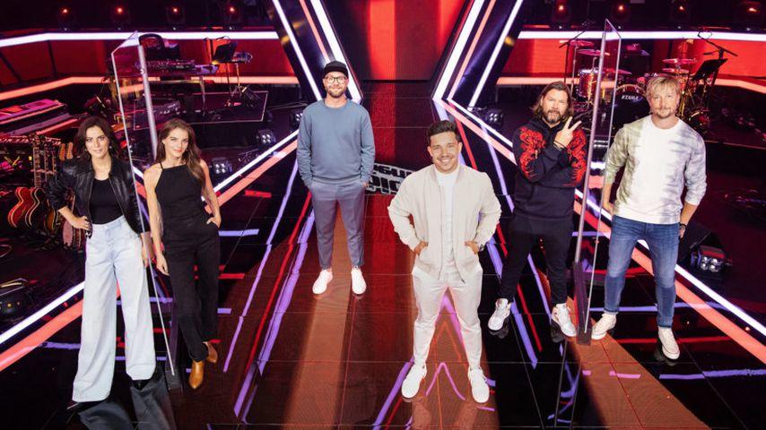 """Neuerung bei """"The Voice"""": Zuschauer bekommen einen Buzzer!"""
