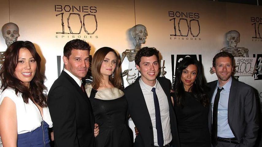 Bones und Co.: Welche Crime-Serie ist die beste?