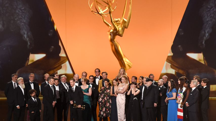 "Die ""Game of Thrones""-Stars bei den Emmy Awards 2019"