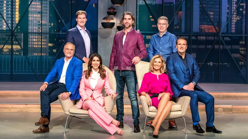 """Sechste Staffel: """"Die Höhle der Löwen"""" startet im September!"""