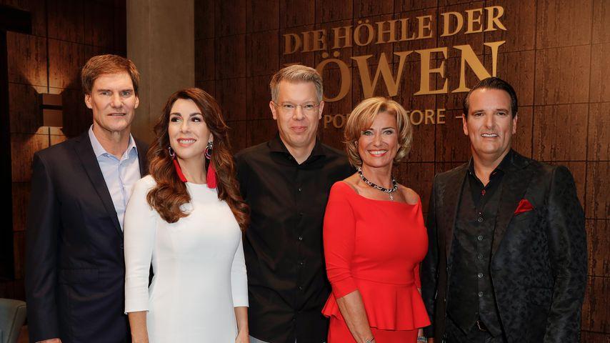 """Neue """"Löwen"""": So kamen Dagmar Wöhrl & Georg Kofler zu DHDL"""