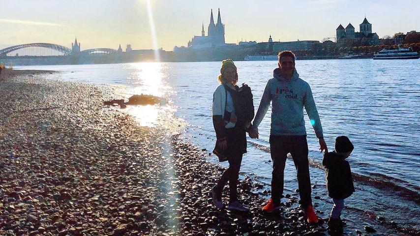 Die Kusmagks in Köln