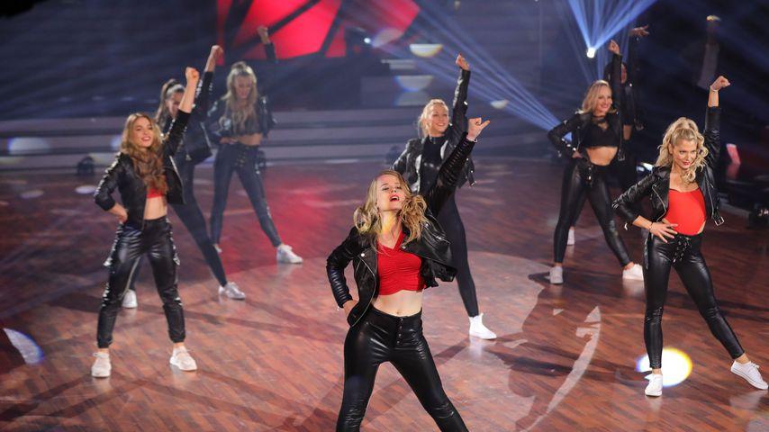 """""""Boys vs. Girls"""": Wurden die """"Let's Dance""""-Frauen bevorzugt?"""