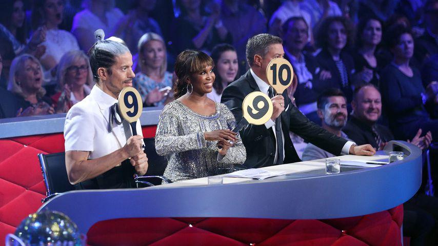 """Ab ins Halbfinale: Welcher """"Let's Dance""""-Promi kommt weiter?"""