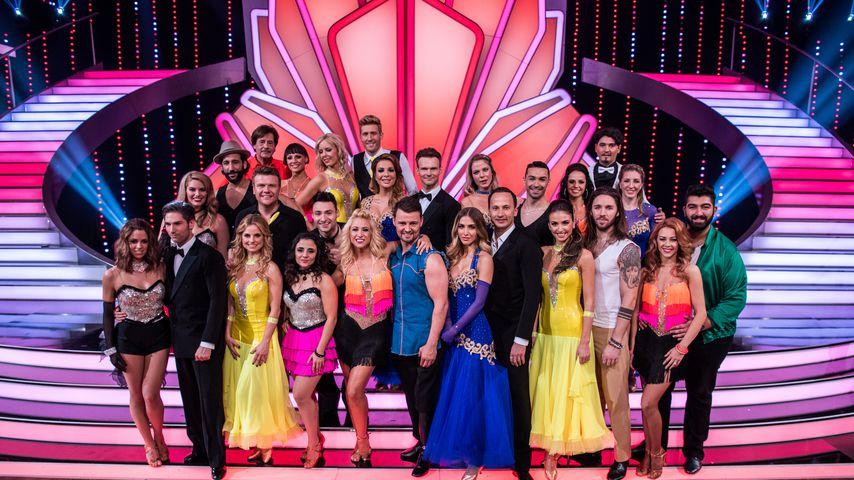 """1. Live-Show: Zu diesen Songs tanzen die """"Let's Dance""""-Stars"""