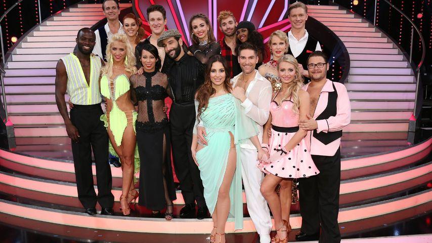 """Freestyle-Woche! Diese Tänze zeigen die """"Let's Dance""""-Stars"""