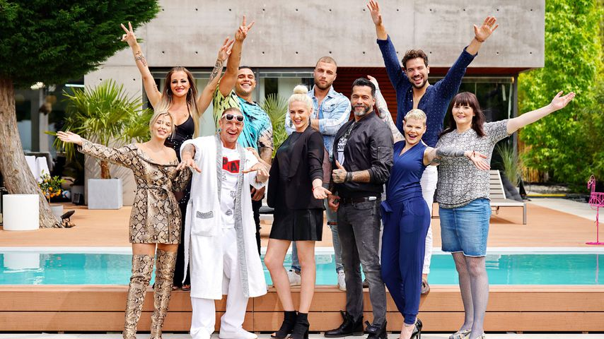 """""""Like Me – I'm Famous"""": Was reizt die Stars an neuer Show?"""