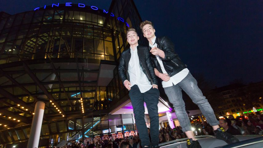 Big News: So feiern Die Lochis ihre 2 Mio. YouTube-Follower