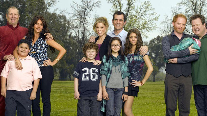"""Anklage: Steht """"Modern Family"""" jetzt vor dem Aus?"""