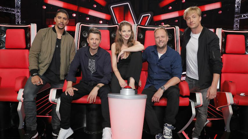 The Voice of Germany: Yvonne Catterfeld hat Großes vor!