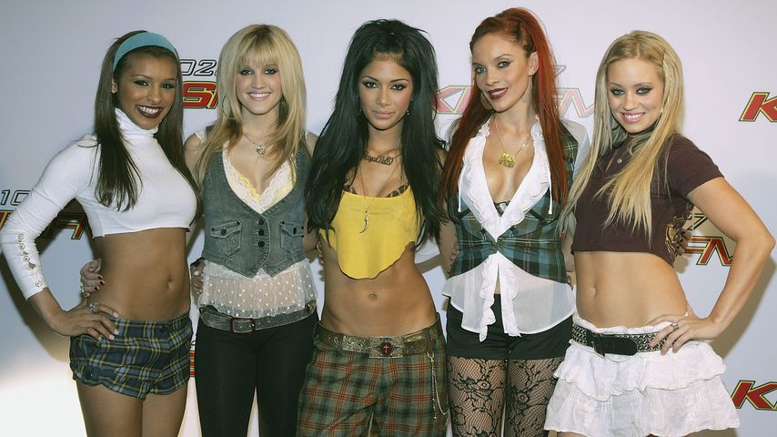 Die Pussycat Dolls im Dezember 2005 in Los Angeles