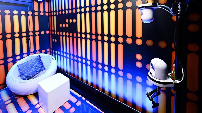 """Die Raumstation, """"Promi Big Brother"""" 2021"""