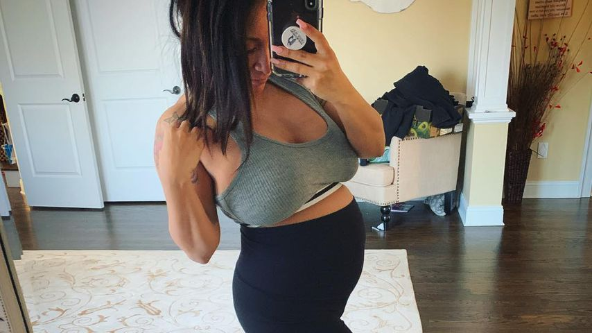 Erfrischend ehrlich: Schwangere Snooki zeigt ihr Mama-Chaos