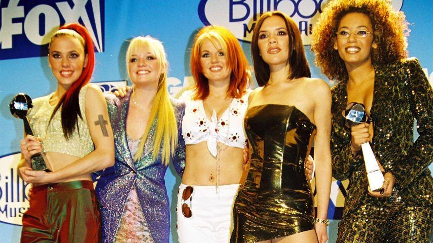 Spice Girls: Ist ein Comeback nur noch eine Zeitfrage?