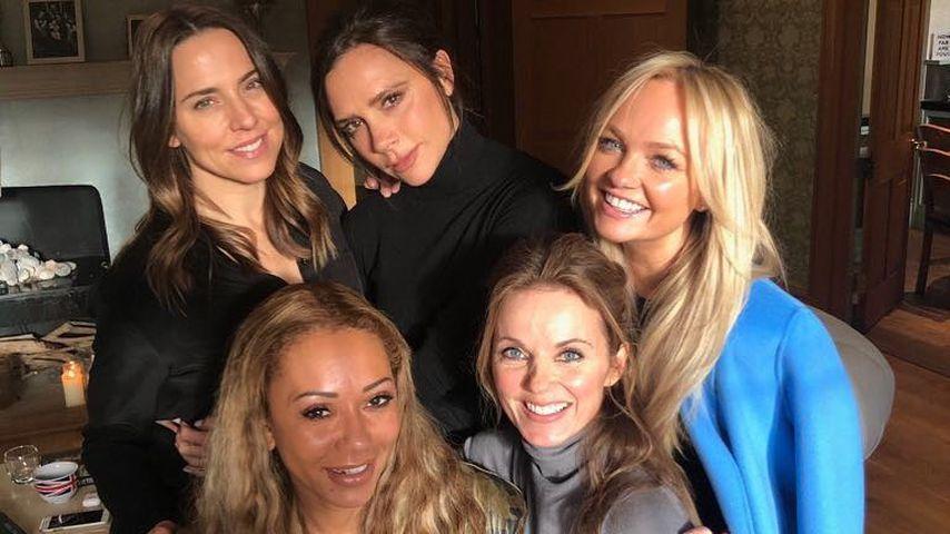 Bestätigt: Die Spice Girls bekommen einen Animationsfilm