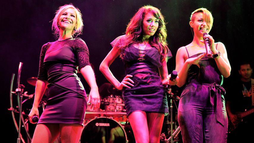 Die Sugababes 2010