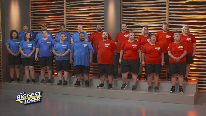 "Die ""The Biggest Loser""-Kandidaten 2021"