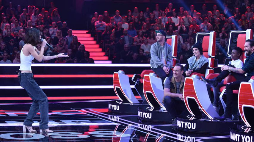 "Die ""The Voice Kids""-Coaches 2019"