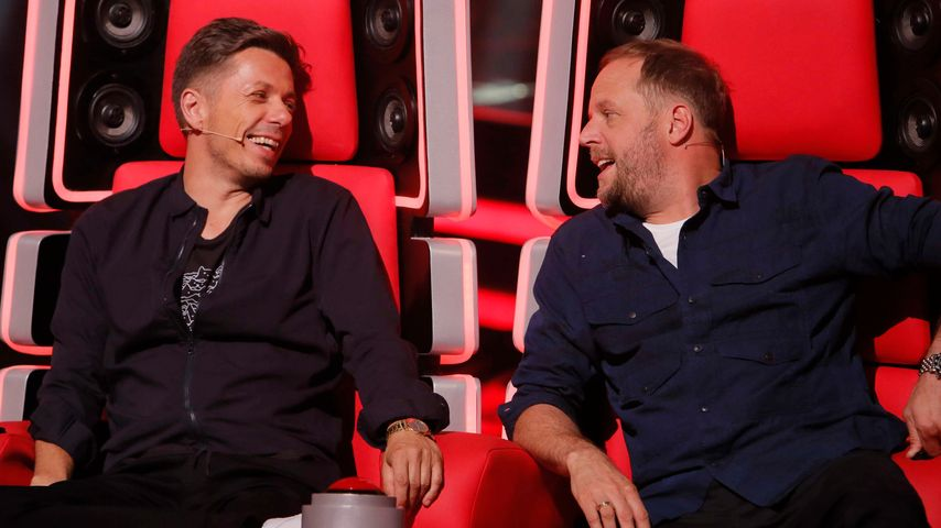 """The Voice of Germany"": Fanta 4 angelt sich zwei Favoriten"