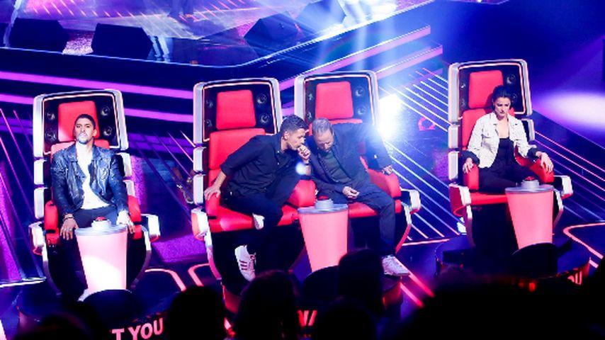 """""""The Voice"""": Jury-Sessel kosten unglaubliche 75.000 Euro!"""