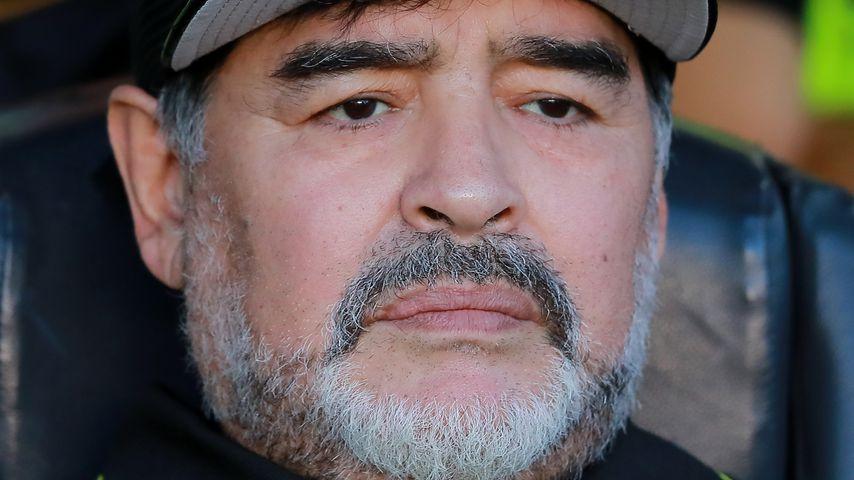 Diego Maradona, Fußballstar