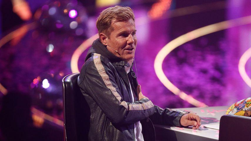 """Wieder Sänger bei """"Das Supertalent"""": Dieter total genervt!"""
