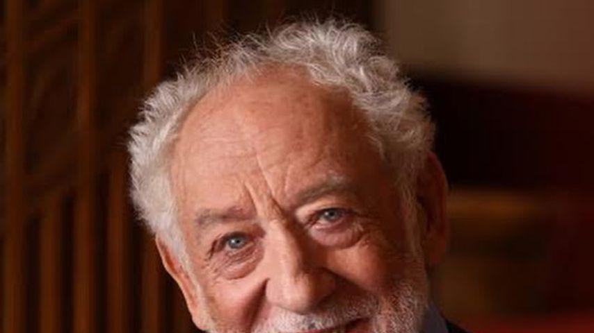 Dieter Hallervorden im Oktober 2020
