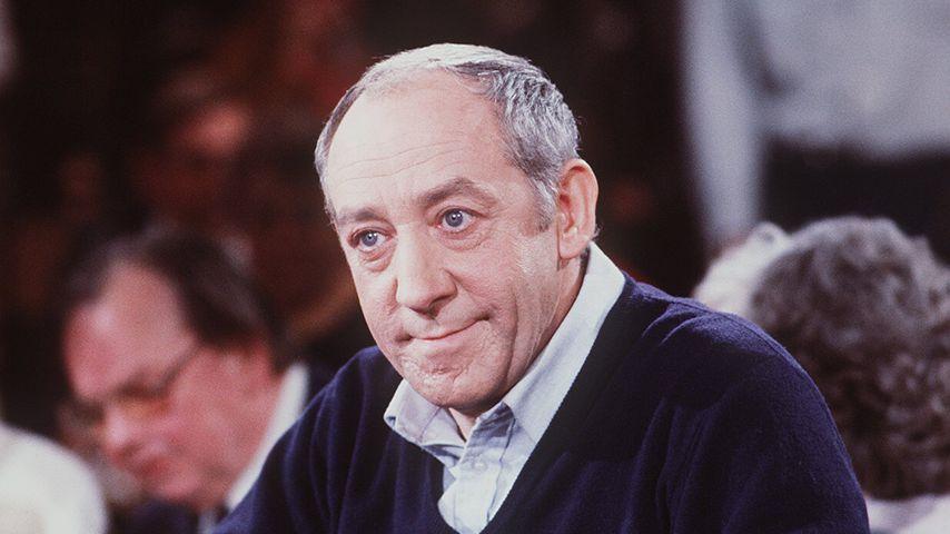 Dieter Hallervorden, Schauspieler