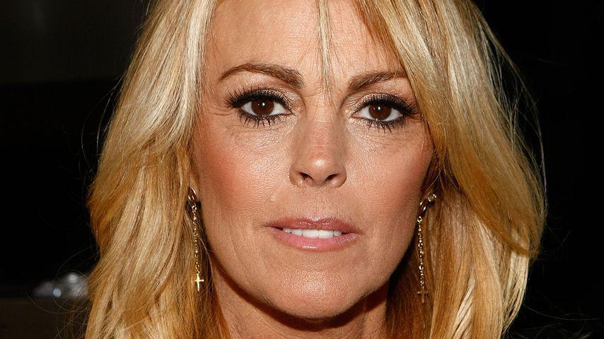 Lindsay Lohans Mutter Dina muss für 18 Tage in den Knast