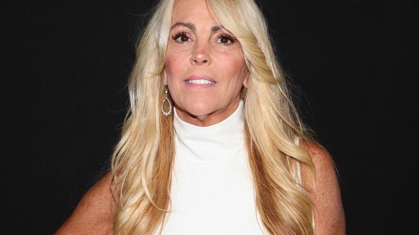 Dina Lohan, Mutter von US-Schauspielerin Lindsay Lohan