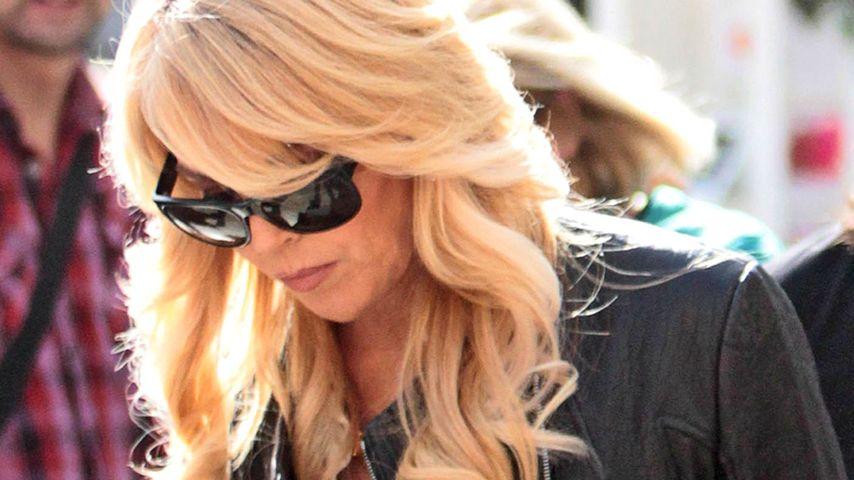 Dina Lohan: Betrunkenes Fahren und NICHT schuldig?