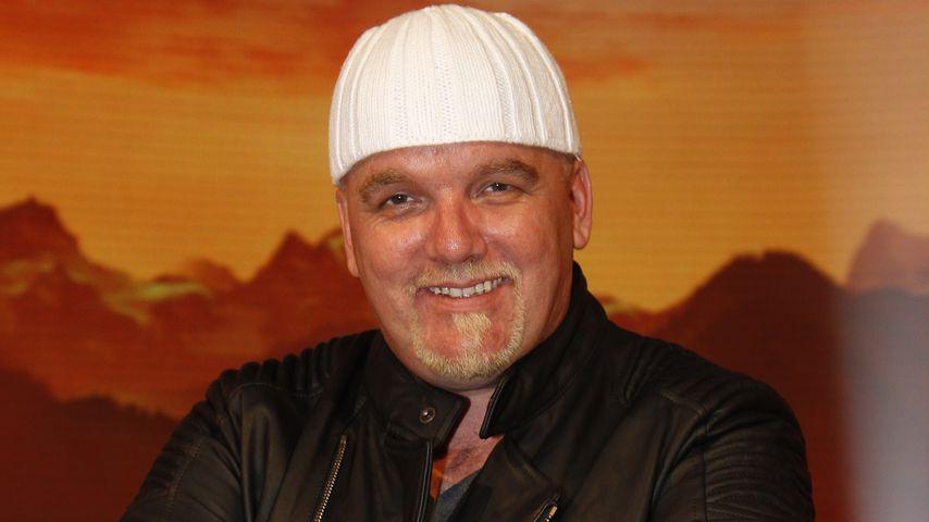 DJ Ötzi, Schlager-Star